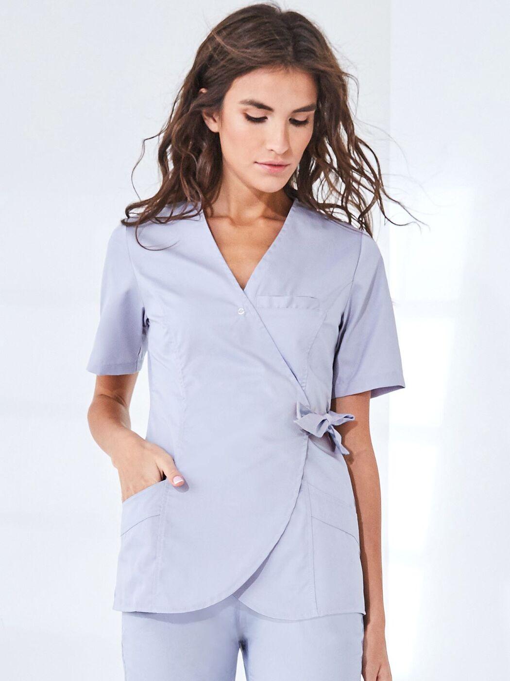 Блуза медицинская Medcostume