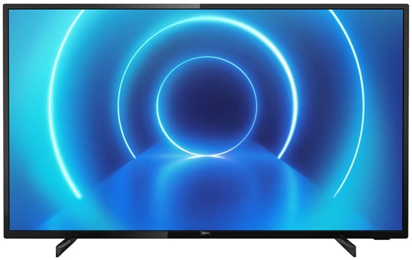 "4k uhd телевизор philips 58pus7505 58"". уцененный товар"