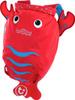 Рюкзак для бассейна и пляжа Trunki Лобстер (красный),  0113-GB01 - изображение