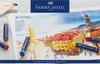 Масляная пастель Faber-Castell Studio Quality Oil Pastels 36 шт - изображение