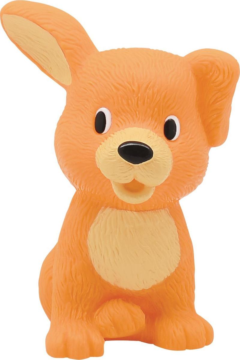 Lubby Игрушка для ванной Собачка-пищалка #1