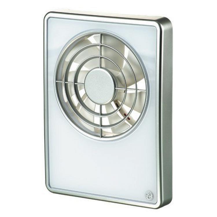 Вытяжка для ванной диаметр 100 мм Blauberg Smart 100 IR #1
