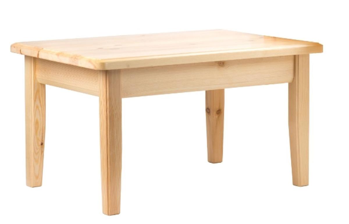 Стол детский деревянный для детей от 1 до 3 лет массив ...