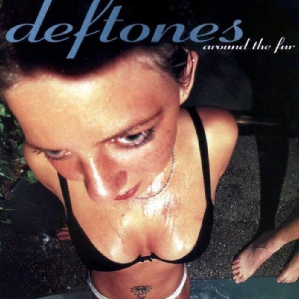 Deftones. Around The Fur (LP) #1