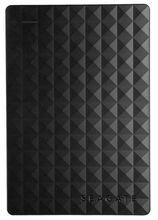 5 ТБ Внешний жесткий диск Seagate Expansion (STEA5000402) (STEA5000402), черный  #1