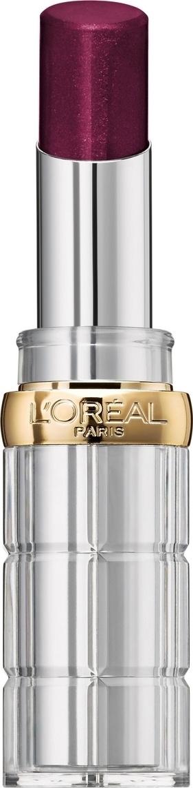 Помада для губ L'Oreal Paris Color Riche Shine, сияющая, защищающая и увлажняющая, оттенок 470  #1