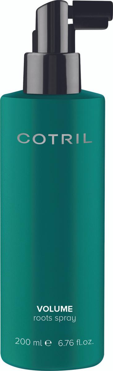 Cotril Спрей для прикорневого объема VOLUME ROOTS SPRAY, 200 мл #1