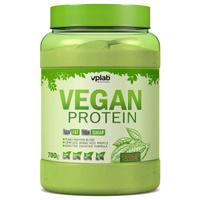 """Протеин VP Laboratory """"Веган протеин"""", шоколад-карамель, 700 г"""