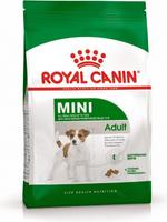 """""""Корм сухой Royal Canin """"""""Mini Adult"""""""", для собак мелких размеров с 10 месяцев до 8 лет, 800 г"""""""
