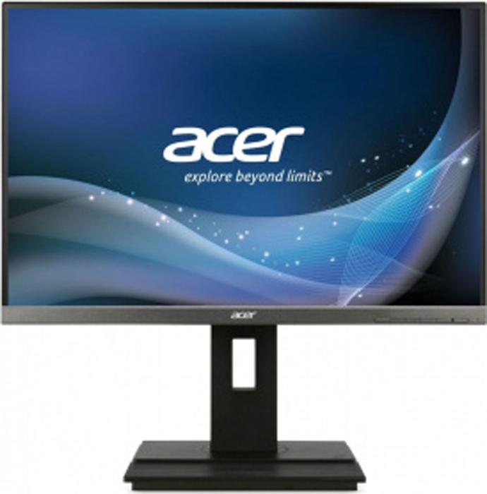 24 Монитор Acer, B246WLAymdprx, UM.FB6EE.A08