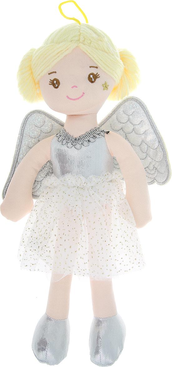 Кукла Abtoys Ангел в белом платье, M6052, мультиколор, 30 см