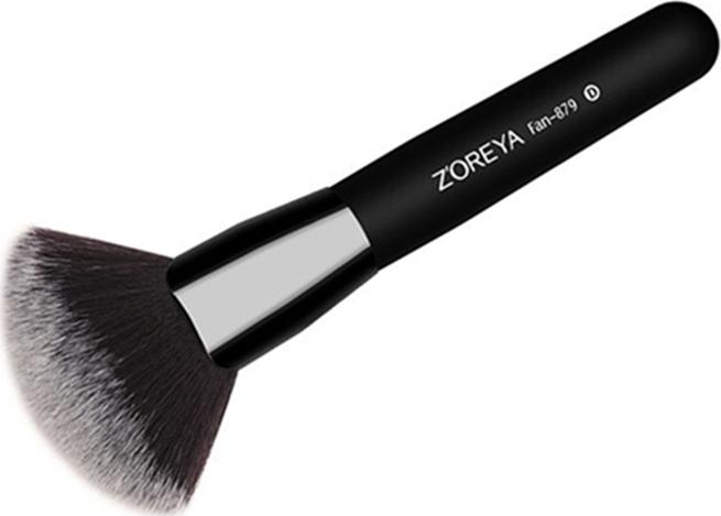 Кисть для макияжа ZOREYA 879