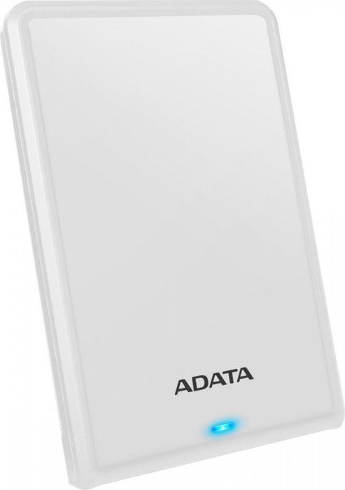 Внешний жесткий диск 2Tb ADATA HV620S White, AHV620S-2TU3-CWH ahc660 2tu3 cgy