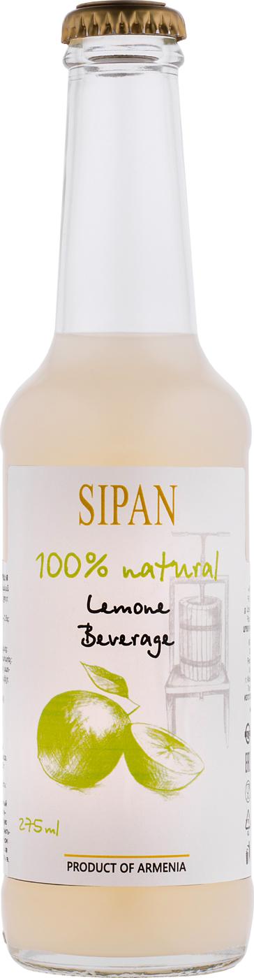 Нектар из лимонов 275 мл Sipan
