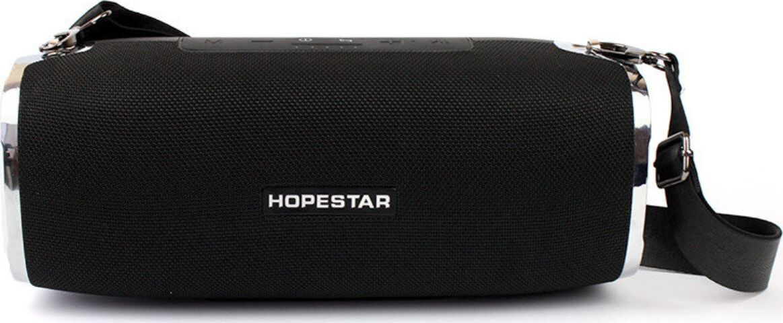 Портативная bluetooth колонка Hopestar A6 черная 35W
