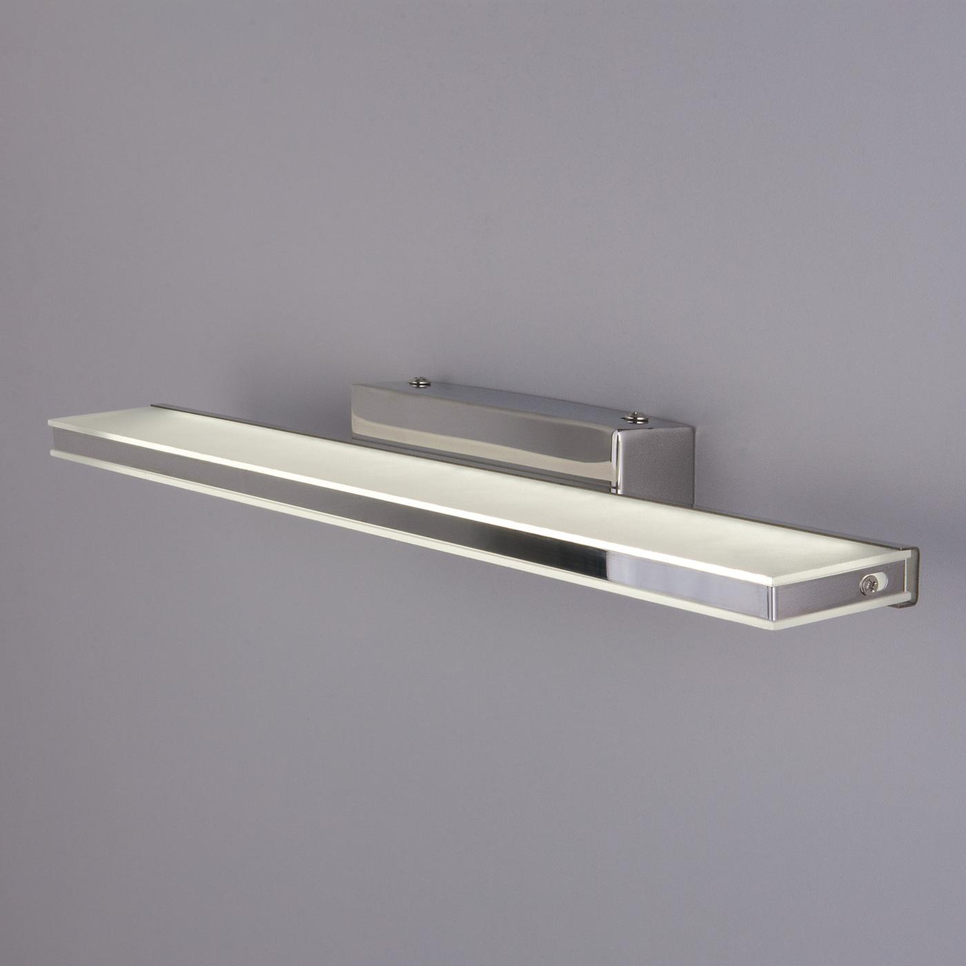 Настенный светильник Elektrostandard Tabla LED светодиодный MRL LED 1075, 9 Вт elektrostandard настенный светильник elektrostandard inside led белый матовый mrl led 12w