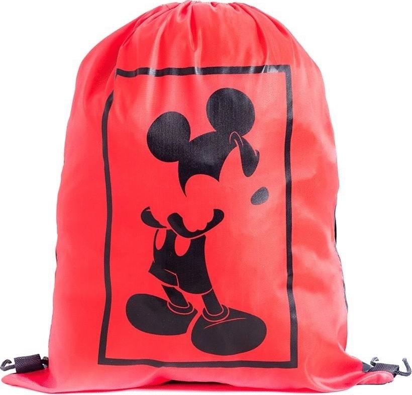 Сумка для сменной обуви Disney Mickey рюкзак