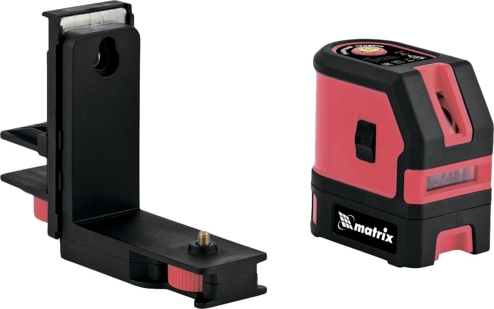 Лазерный уровень автоматический MATRIX 35057