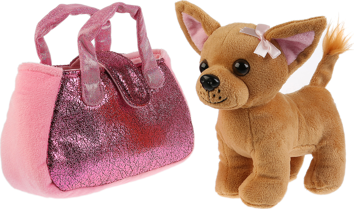 сумочка игрушка собачка картинки посетителем, нужно только