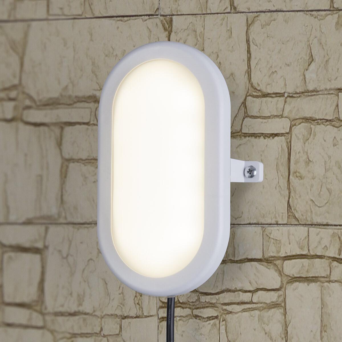 LTB0102D 12W 4000K / Светильник стационарный светодиодный LED Светильник 22см 12W 4000К IP54 цена и фото