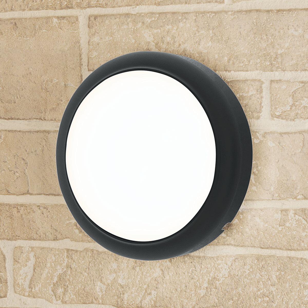 цены на LTB07 / Светильник стационарный светодиодный LED Светильник 18W Imatra черный  в интернет-магазинах