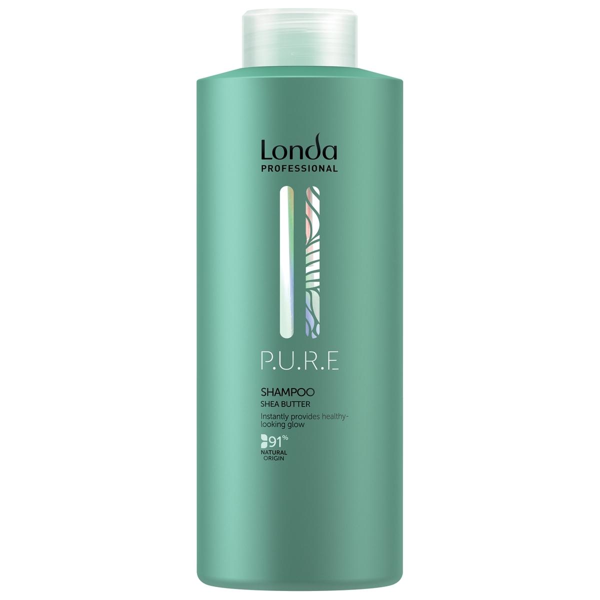 Шампунь для волос Londa Professional P.U.R.E, 1000 мл