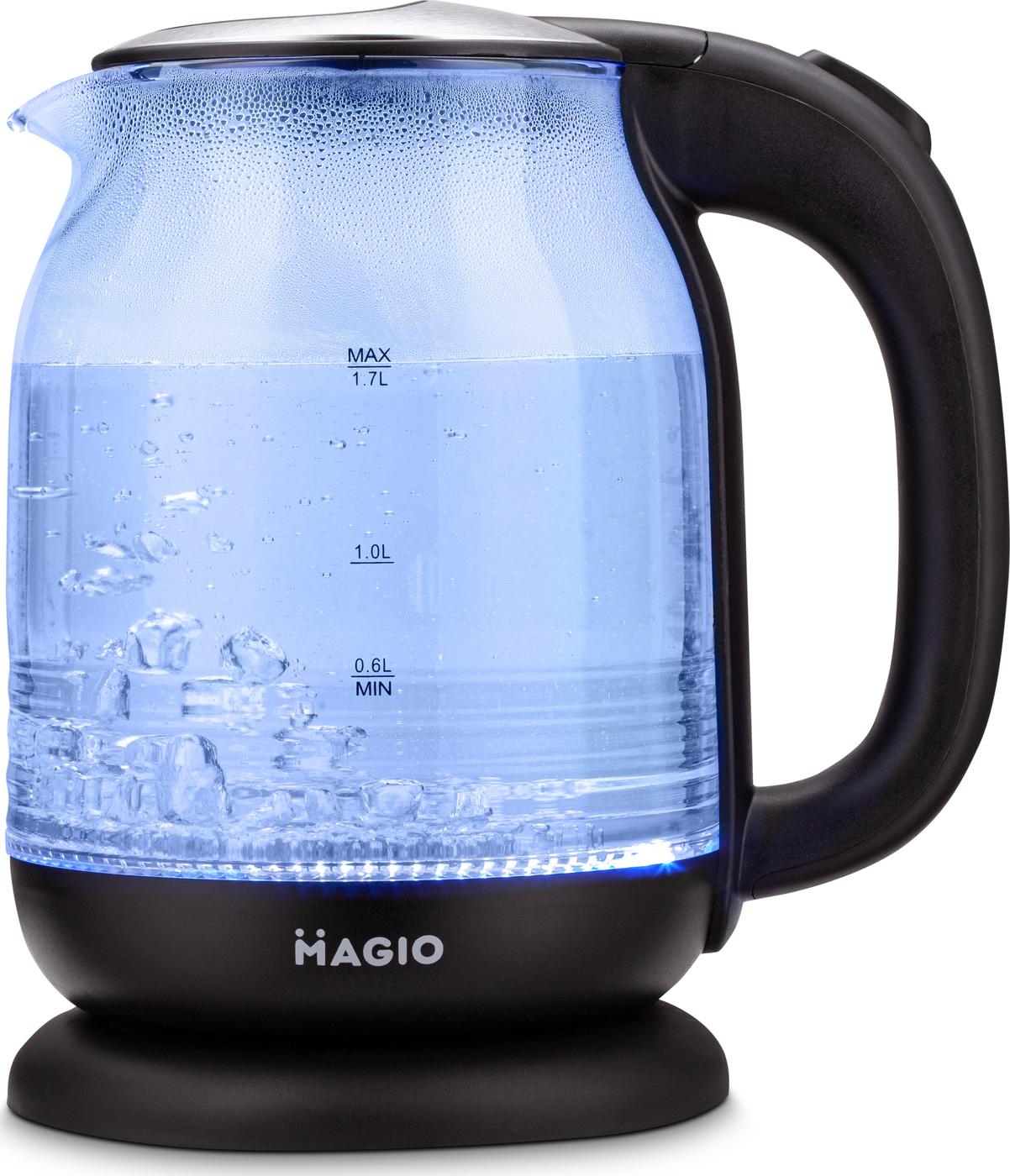 Электрический чайник Magio MG-983