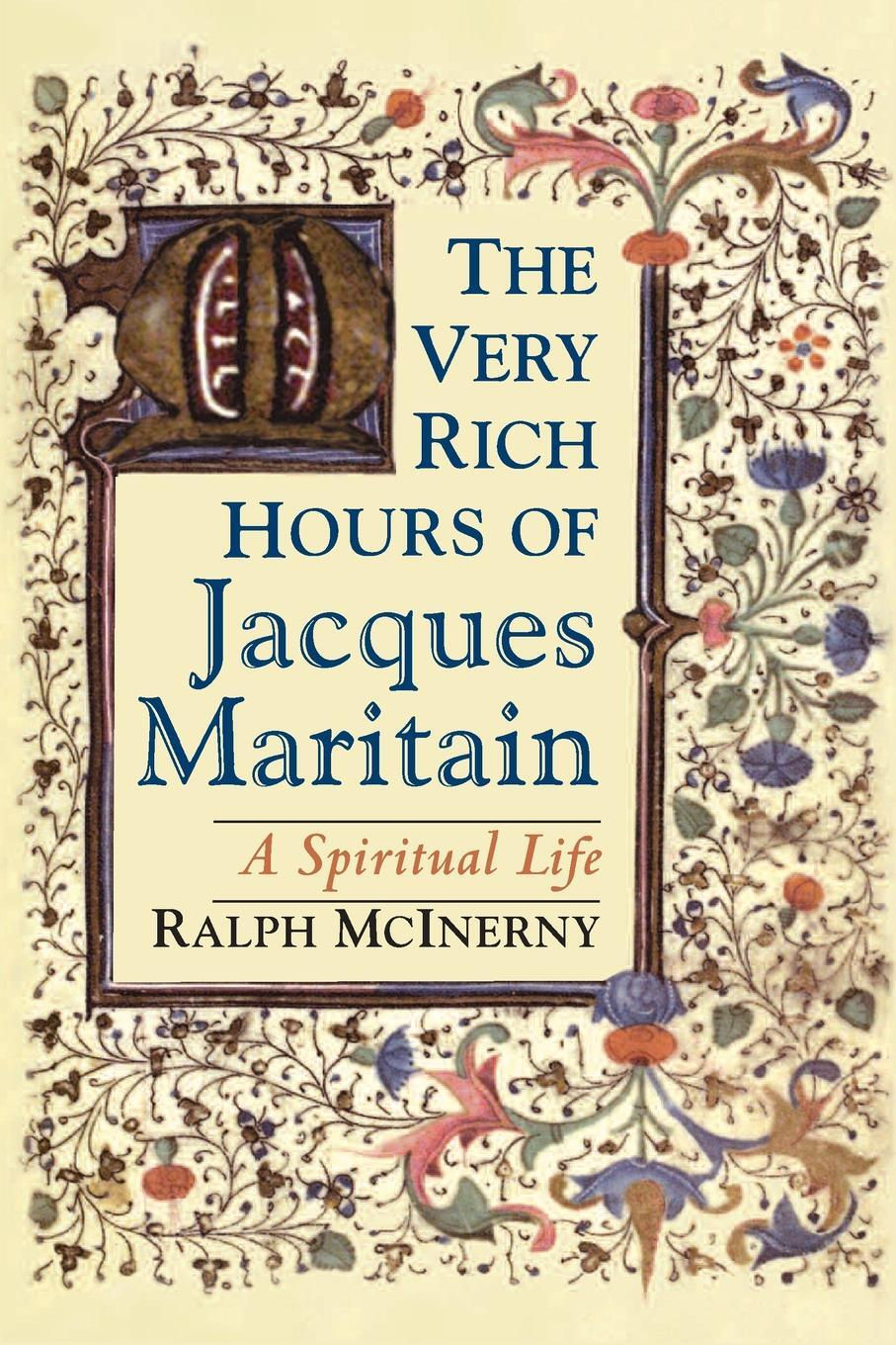 Very Rich Hours of Jacques  ...