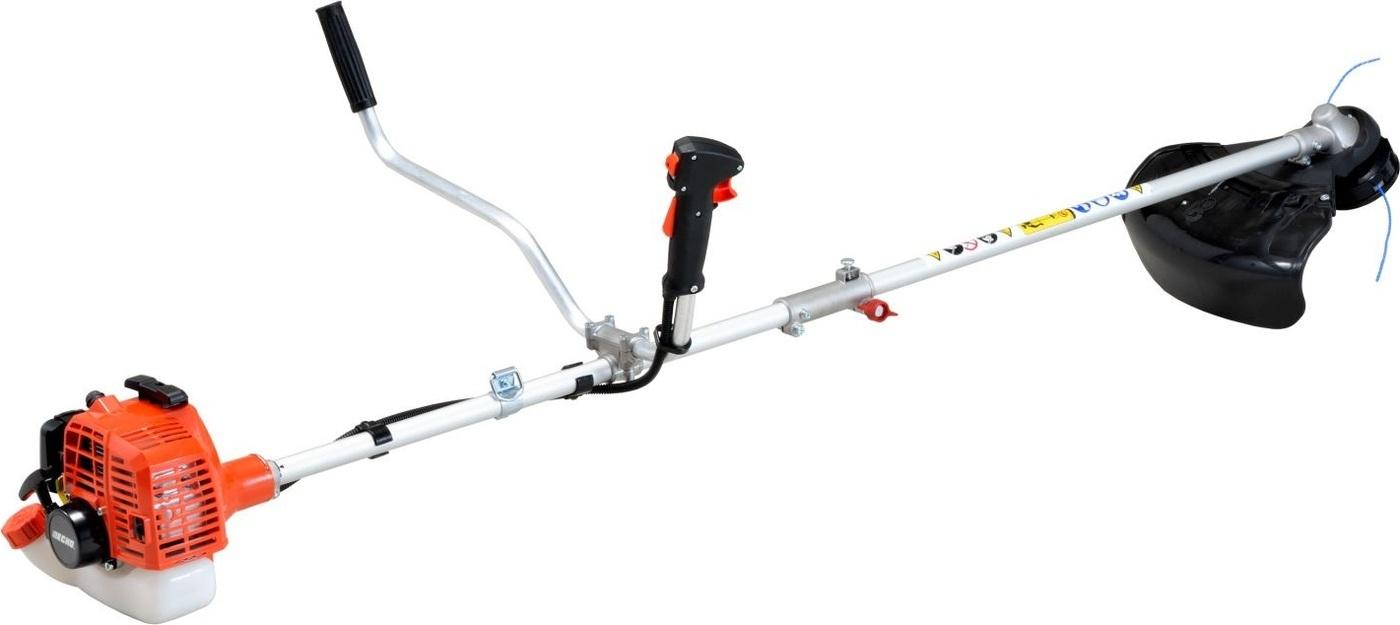 Мотокоса ECHO SRM-22GES (0,67 кВт, 21.2 см3, 4,8 кг)