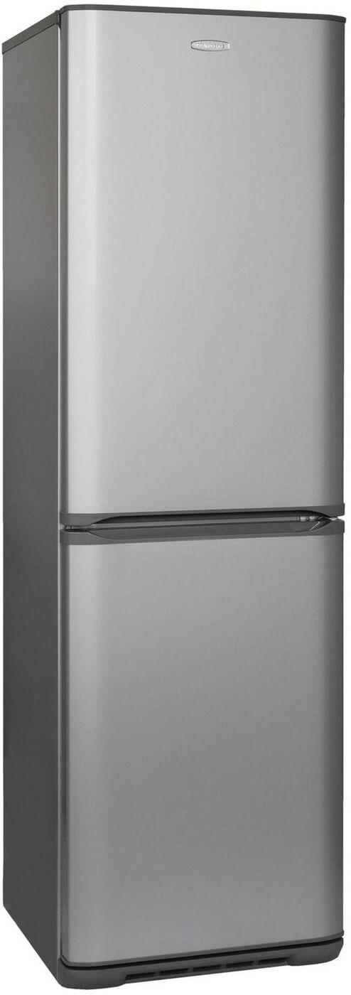 Холодильник Бирюса I131, серебристый Бирюса