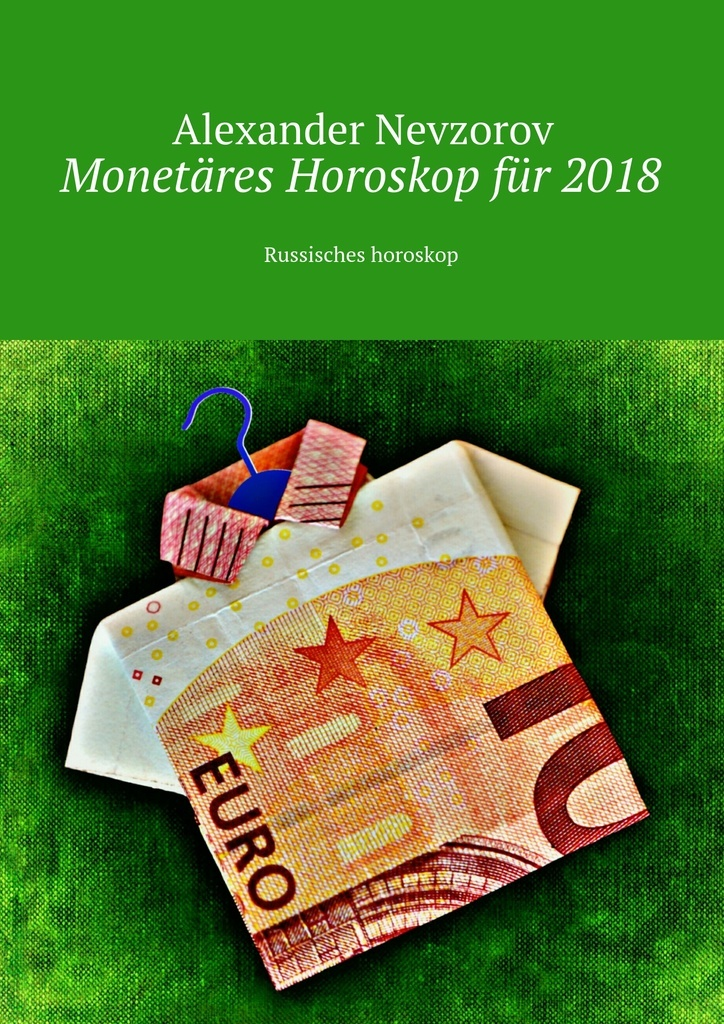Monetres Horoskop fr 2018