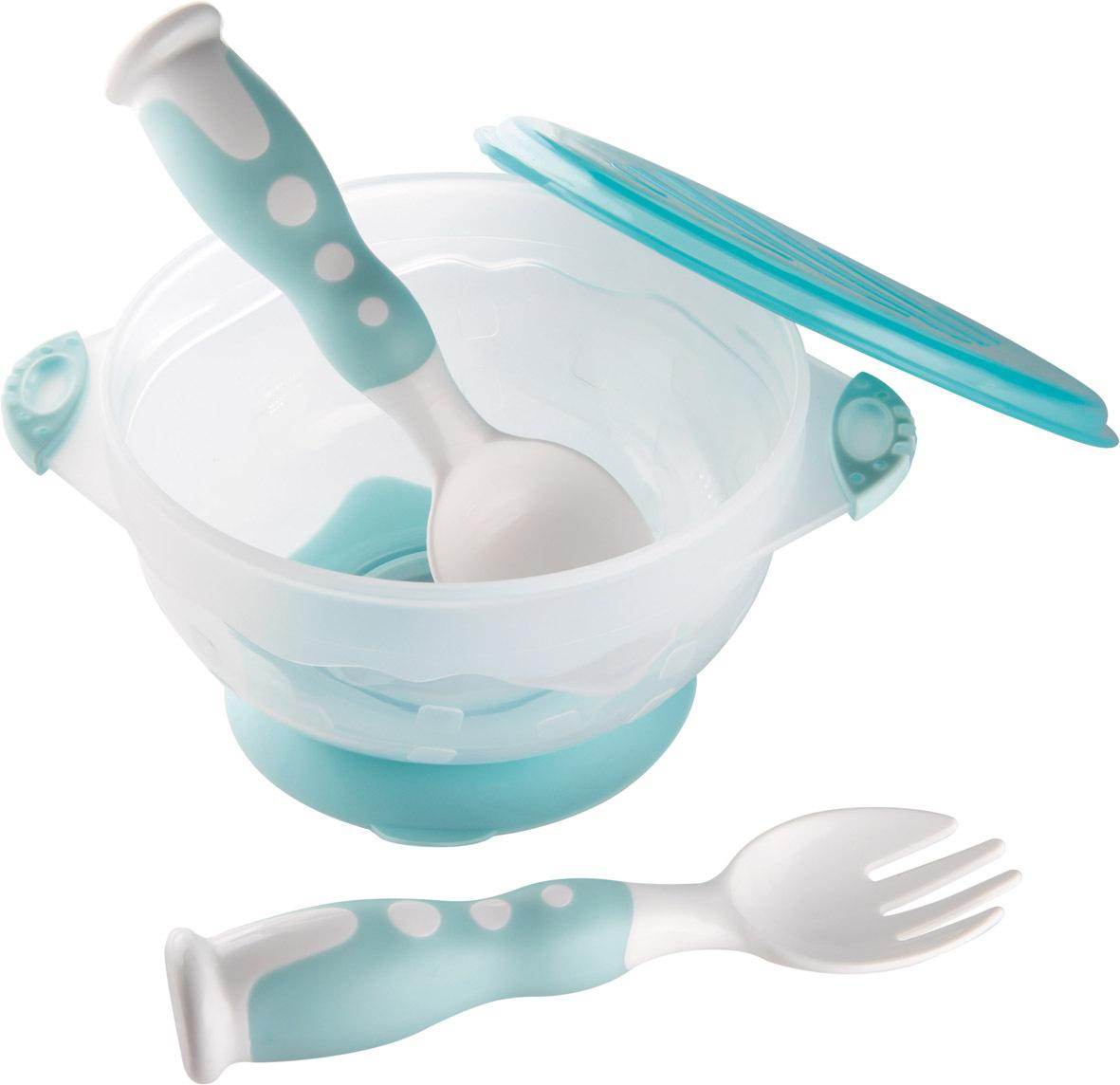 Набор детской посуды Maman RS-31