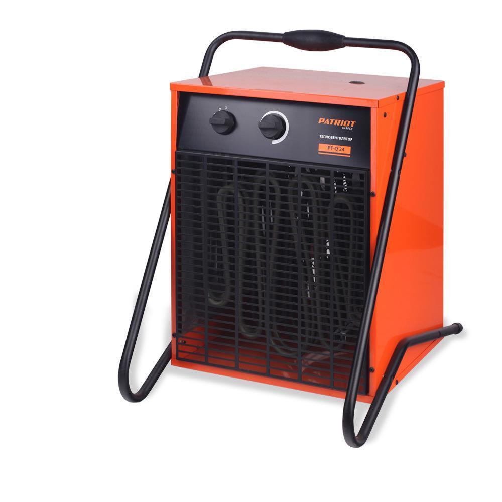 Электрокалорифер PATRIOT PT-Q 3