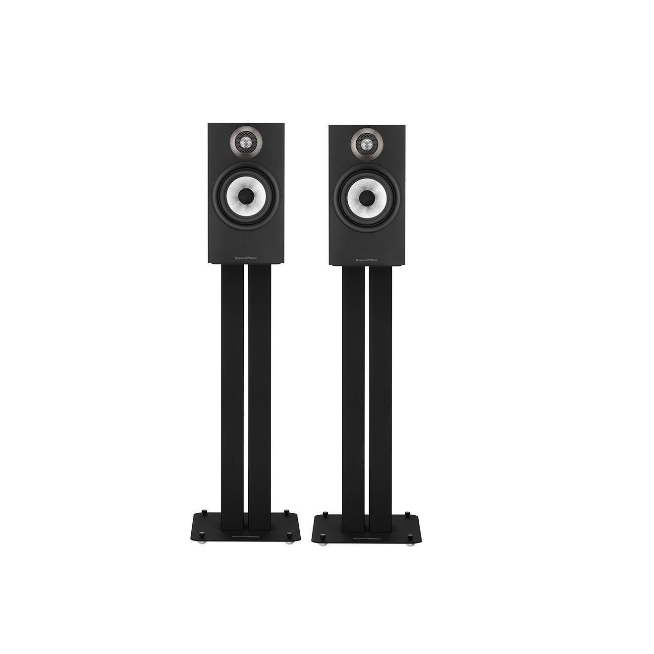 Полочная акустика B&W 607 Black