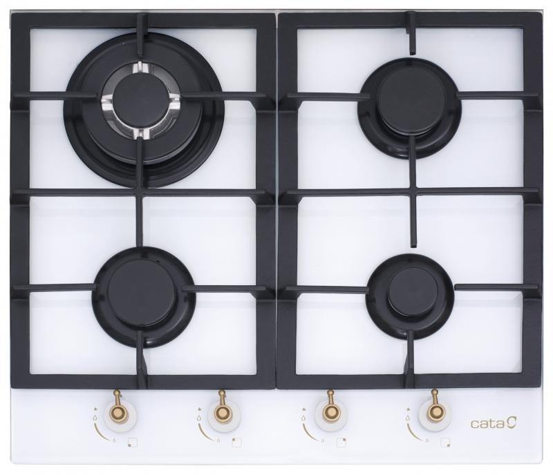 Газовая варочная панель CATA RCI 631 WH