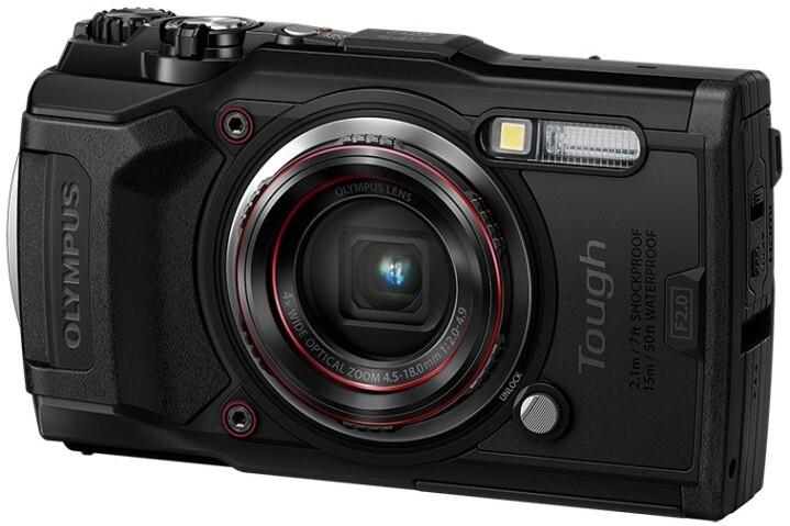 цифровые фотокамеры обзор кухни