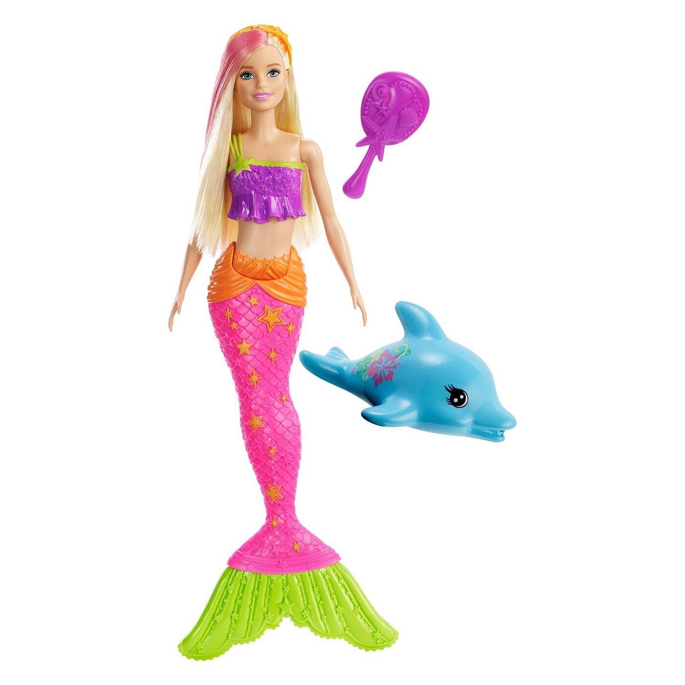 Фотки русалки куклы барби пожаловался, что