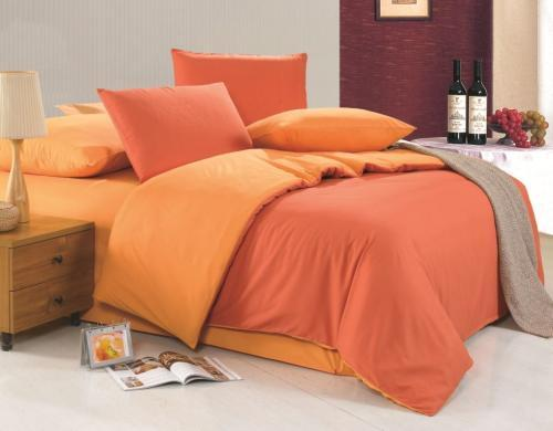 Комплект постельного белья Сонька-Дремка МО-21-п 1,5 спальный, Сатин, наволочки 70x70