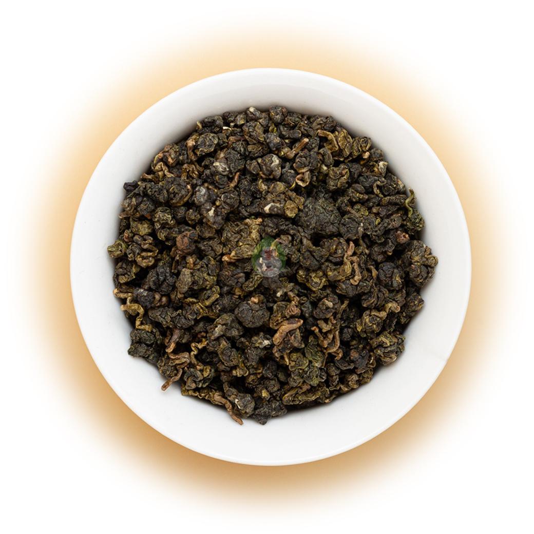 Чай Габа (Gaba oolong ГАМК), китайский улун Белая Обезьяна, 250г