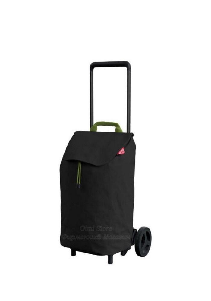сумка-тележка smartplast
