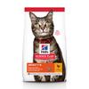 Сухой корм Hill's Science Plan для взрослых кошек для поддержания жизненной энергии и иммунитета, с курицей, 15 кг - изображение