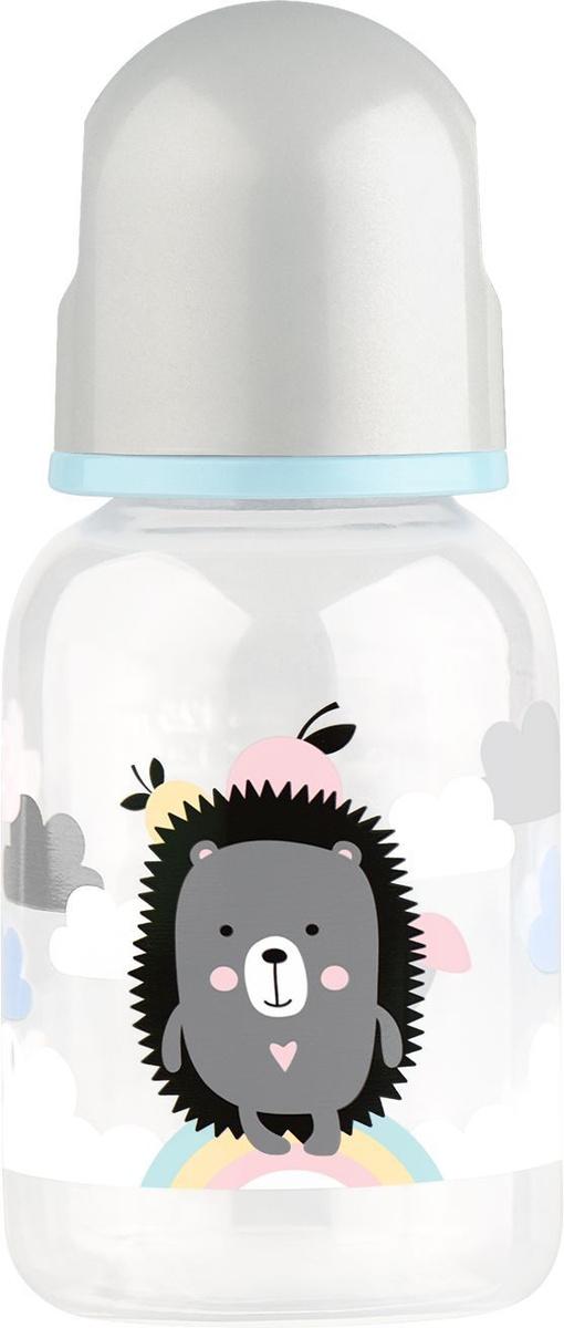 Бутылочка для кормления Lubby, с соской, от 0 месяцев, 12023, 125 мл  #1