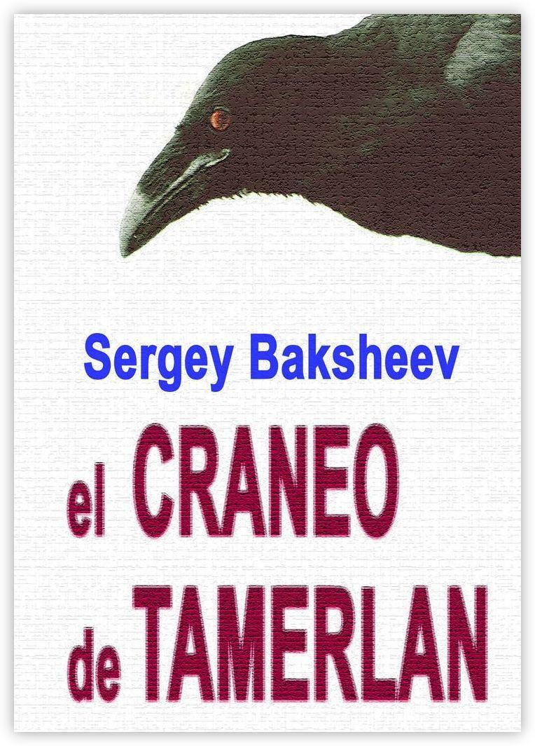 El craneo de Tamerlan #1