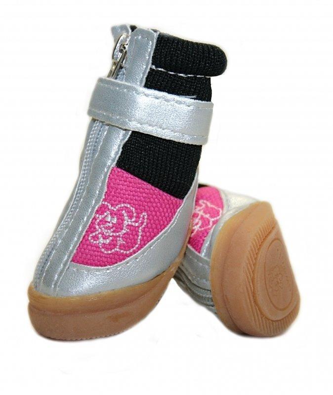 """Ботинки для собак Triol """"062YXS"""" №5 #1"""