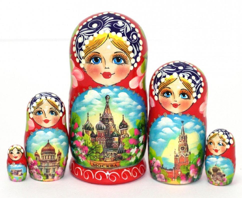 Матрешка магазин в москве купить ткани хлопок в интернет магазине недорого