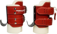 Гравитационные ботинки ONHILLSPORT NEW AGE красный