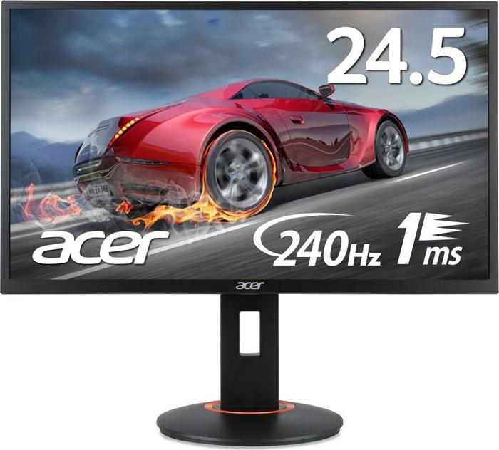 25 Монитор Acer, XF250Qbmidprx, UM.KX0EE.001