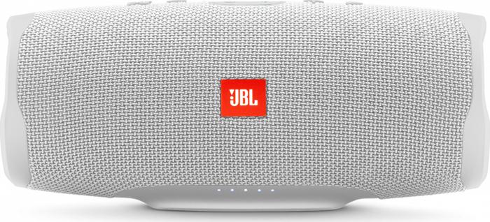 Портативная акустическая система JBL Charge 4 white