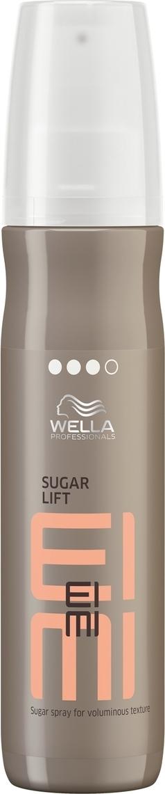 Wella Сахарный спрей для объемной текстуры EIMI Sugar Lift, 150 мл масло спрей для волос wella professionals eimi oil spritz для стайлинга 95 мл