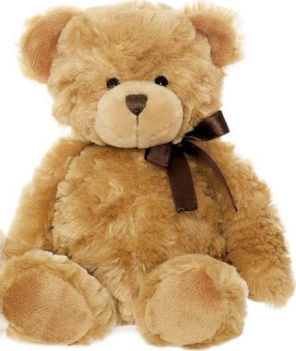 Мягкая игрушка Teddykompaniet Мишка Гарри, карамельный, 23 см